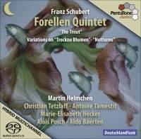 Schubert - Chamber Music