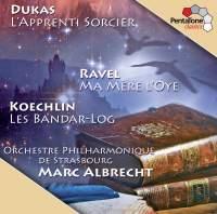 Marc Albrecht conducts Dukas, Ravel & Koechlin