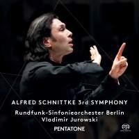 Schnittke: Symphony No. 3