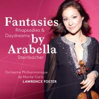 Fantasies, Rhapsodies and Daydreams