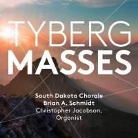 Marcel Tyberg: Masses
