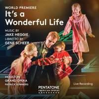 Heggie: It's a Wonderful Life