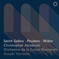 Charles Camille Saint-Saëns (composer) - Buy recordings