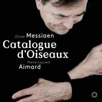 Messiaen: Catalogue d'oiseaux Books 1-7 (complete)