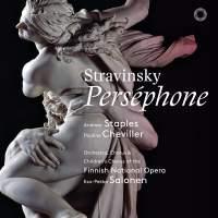 Stravinsky: Perséphone