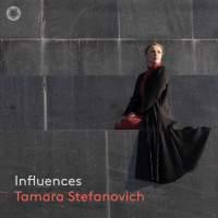 Influences: Bach, Bartók, Ives and Messiaen