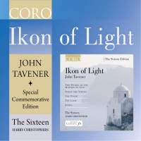 John Tavener: Ikon of Light