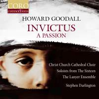 Goodall, H: Invictus: A Passion
