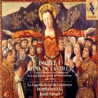Isabel I, Queen of Castile