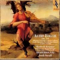 More Follies 1500-1750