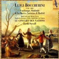 Boccherini: Sinfonias & String Quintets