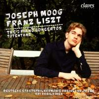 Liszt: 2 Piano Concertos