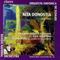 Donostia: Basque Music Collection Vol. 7