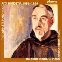 Donostia: Complete works for Piano