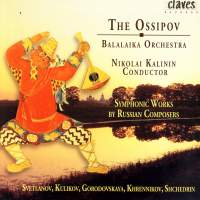 Symphonic Works by Russian Composers Vol. 3