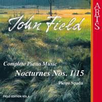 Field Complete Piano Music, Vol. 4