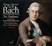 JC Bach: Sei Sinfonia