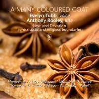 A Many Coloured Coat: Songs of Love and Devotion Across Social and Religious Boundaries