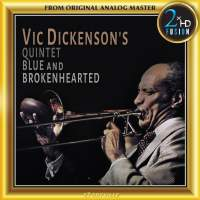 Vic Dickenson's Quintet: Blue and Brokenhearted
