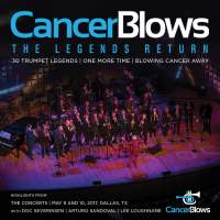 CancerBlows - The Legends Return (Live)