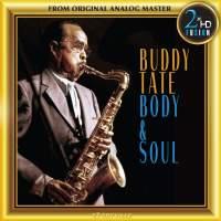 Buddy Tate Body and Soul