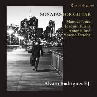 Sonatas For Guitar