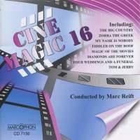 Cinemagic 16