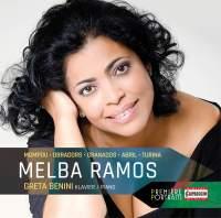 Melba Ramos