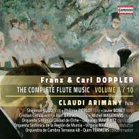 Franz & Carl Doppler: The Complete Flute Music, Vol. 7
