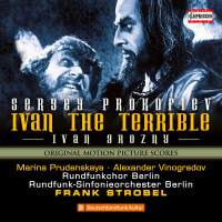 Prokofiev: Ivan The Terrible