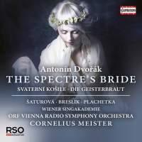 Dvorak: Svatební Kosile, Op. 69