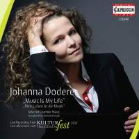 Johanna Doderer: Music Is My Life