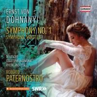 Ernst von Dohnányi: Symphony No. 1 & Symphonic Minutes