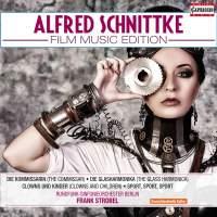 Schnittke: Film Music Edition