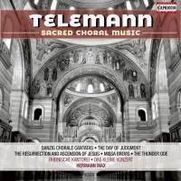 Georg Philipp Telemann: Sacred Choral Music