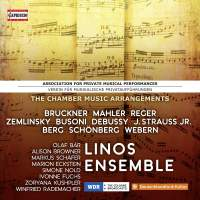 Chamber Music Arrangements