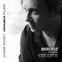 Berlioz: Requiem, Op. 5, H. 75 & La mort d'Orphée, H. 25 (Live)