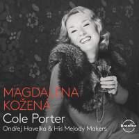 Magdalena Kožená sings Cole Porter