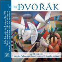 Dvorak Complete Concertos