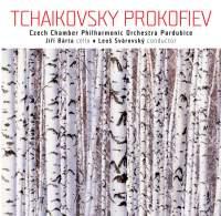 Tchaikovsky - Prokofiev