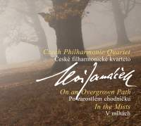 Janácek: On an Overgrown Path & In the Mists