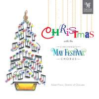 Christmas with the Cincinnati May Festival Chorus