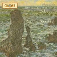 Franck & Debussy: String Quartets