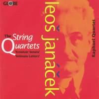 Leos Janácek: The String Quartets