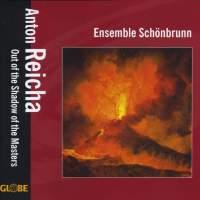 Reicha: 18 Variations and a Fantasia on Se vuol ballare & Grand Trio
