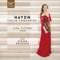 Haydn: Violin Concertos