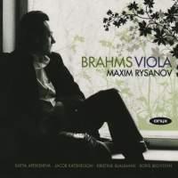 Brahms Works for Viola I