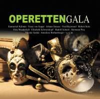Operettengala