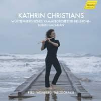 Kathrin Christians plays Feld, Theodorakis & Weinberg