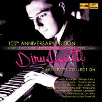 Dinu Lipatti Collection - 100th Anniversary Edition